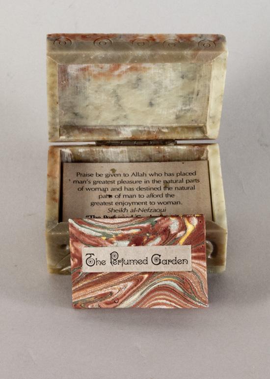 Perfumed Garden – 2002