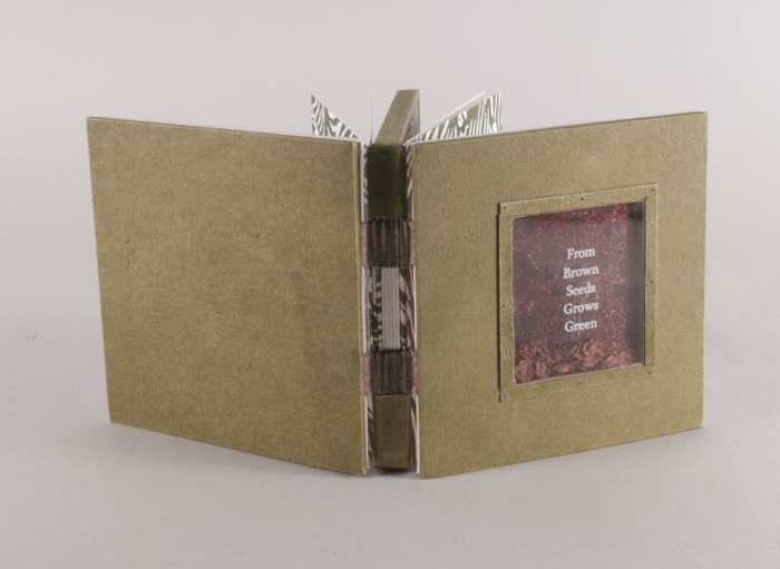 Book as Archive & Enclosure – August 17-18