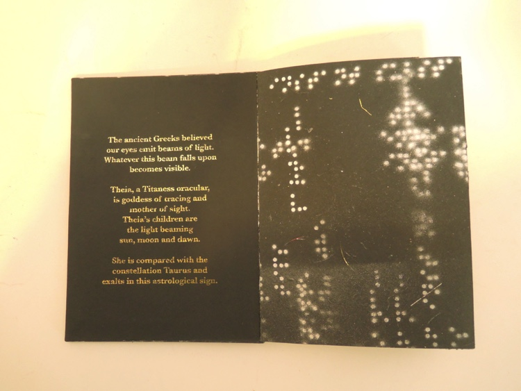Constellation – 2009 – SOLD