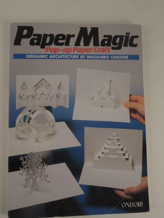 paper-magic